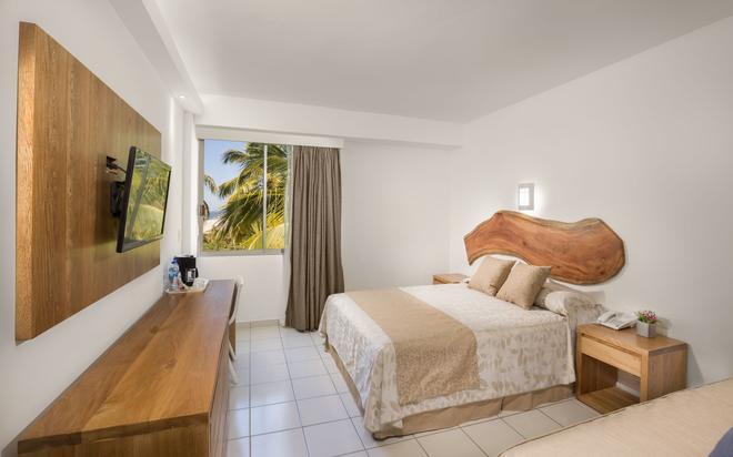 埃斯孔迪多港酒店 - 埃斯孔迪多港 - 睡房
