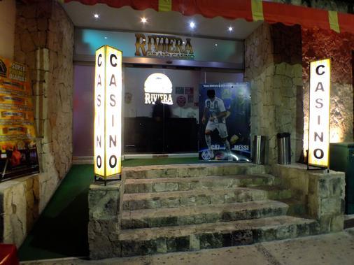 撒哈拉酒店 - 卡曼海灘 - 赌场