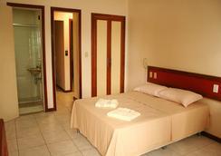 Hotel Porto Da Barra - 萨尔瓦多 - 睡房