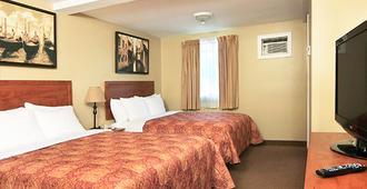Travellers Haven Motel - Ottawa - 睡房