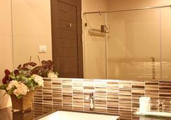 14号住宅酒店 - 曼谷 - 浴室