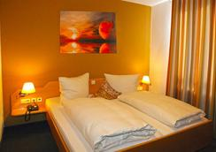 黑欧斯特公园酒店 - 慕尼黑 - 睡房