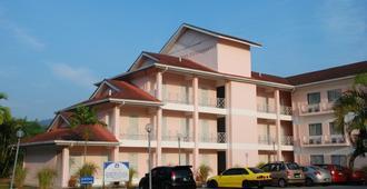赛里马来西亚槟城岛酒店 - 乔治敦