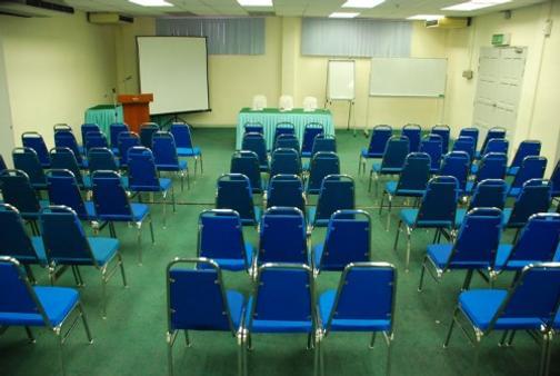 赛里马来西亚槟城岛酒店 - 乔治敦 - 会议室