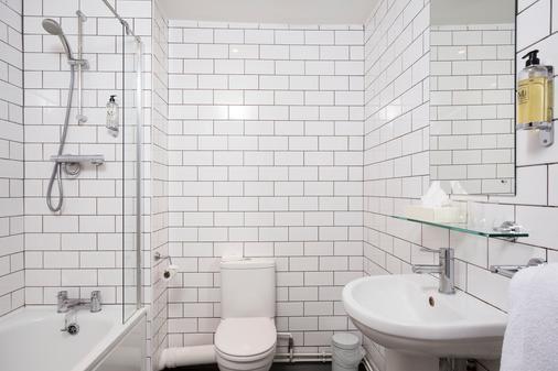 列王酒店 - 布赖顿 / 布莱顿 - 浴室