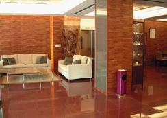首相大饭店 - 台南 - 大厅