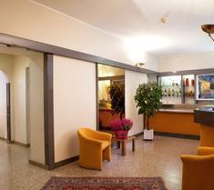迪亚缇斯特斯酒店