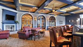 曼菲斯机场/葛雷斯兰德温德姆旅游旅馆 - 孟菲斯 - 休息厅