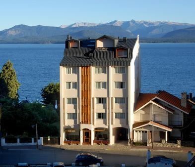 蒂罗尔酒店 - 圣卡洛斯-德巴里洛切 - 建筑