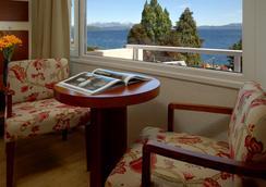 蒂罗尔酒店 - 圣卡洛斯-德巴里洛切 - 户外景观