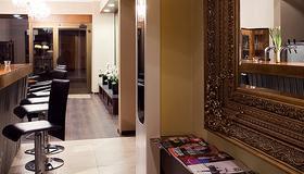 热那亚哈夫纳旅馆 - 斯图加特 - 酒吧