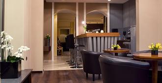Hotel Hafner - 斯图加特 - 酒吧