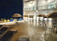J景观酒店 - 济州 - 户外景观