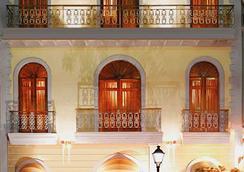 塞万提斯城堡 - 圣胡安 - 户外景观