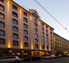 市中心国王高级酒店