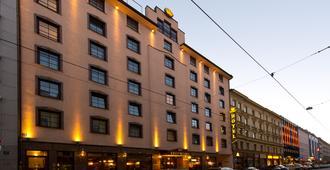 市中心国王高级酒店 - 慕尼黑 - 建筑