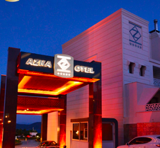 阿兹卡酒店