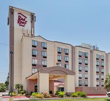 新奥尔良机场红顶酒店
