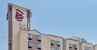 新奥尔良机场红屋顶客栈 - 肯纳