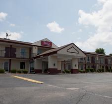 杰克逊红顶套房酒店