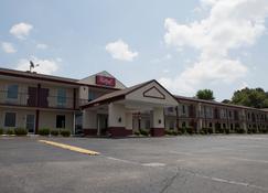 杰克逊红顶套房酒店 - 杰克逊 - 建筑