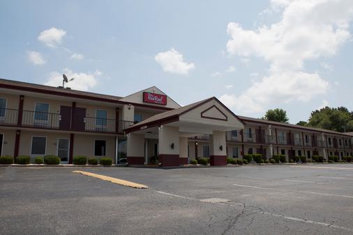 Red Roof Inn & Suites Jackson, TN - 杰克逊 - 建筑