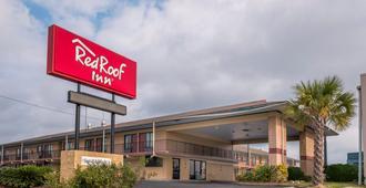 摩拜尔中城红屋顶客栈 - 莫比尔 - 建筑