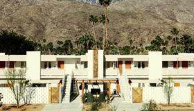 Ace酒店和棕榈泉游泳俱乐部 - 棕榈泉 - 建筑
