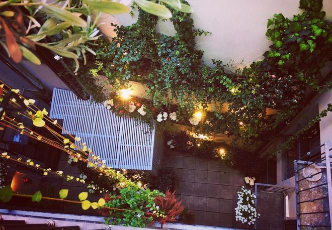 米拉诺街小镇之家酒店 - 米兰 - 露台