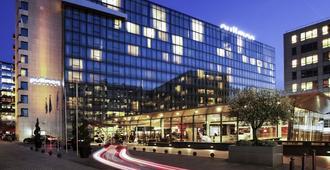 巴黎中心贝西铂尔曼酒店 - 巴黎 - 建筑