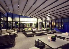 巴黎中心贝西铂尔曼酒店 - 巴黎 - 休息厅