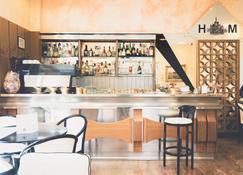 基安奇安诺泰尔梅米兰大酒店 - 基安奇安诺泰尔梅 - 酒吧