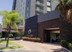 塞拉亚卡萨商务酒店 - 塞拉亚 - 建筑