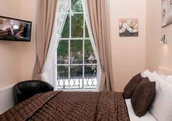 ABC海德公园酒店 - 伦敦 - 睡房