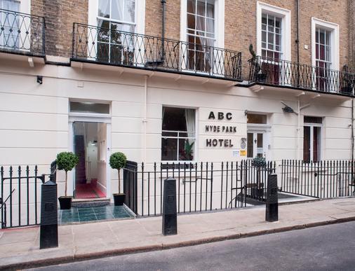 Abc海德公园酒店 - 伦敦 - 建筑