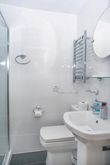 Abc海德公园酒店 - 伦敦 - 浴室