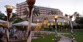 Gpro瓦尔帕莱索宫殿水疗酒店 - 马略卡岛帕尔马 - 建筑
