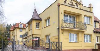 安吉拉别墅旅馆 - 格但斯克 - 建筑