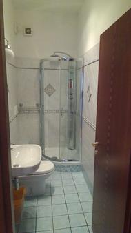 罗马公爵夫人酒店 - 罗马 - 浴室