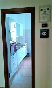 罗马公爵夫人酒店 - 罗马 - 厨房