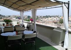 罗马公爵夫人酒店 - 罗马 - 户外景观