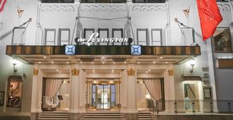 纽约市莱克星顿傲途格精选酒店 - 纽约 - 建筑