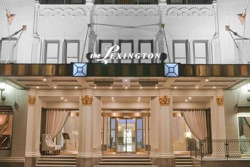 纽约市列克星敦大道傲途格精选酒店 - 纽约 - 建筑