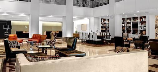 纽约市列克星敦大道傲途格精选酒店 - 纽约 - 大厅