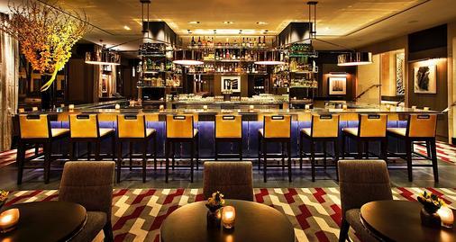 洛斯丽晶酒店 - 纽约 - 酒吧