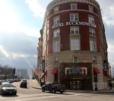 巴克敏斯特波士顿酒店