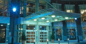 宾夕法尼亚希尔顿酒店 - 费城 - 建筑