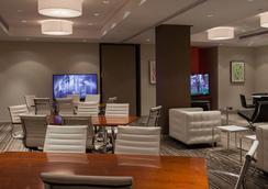 格兰德中央精品酒店 - 纽约 - 休息厅