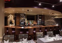 格兰德中央精品酒店 - 纽约 - 酒吧