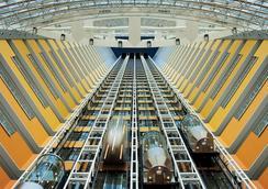 卓美亚阿联酋中心酒店 - 迪拜 - 大厅
